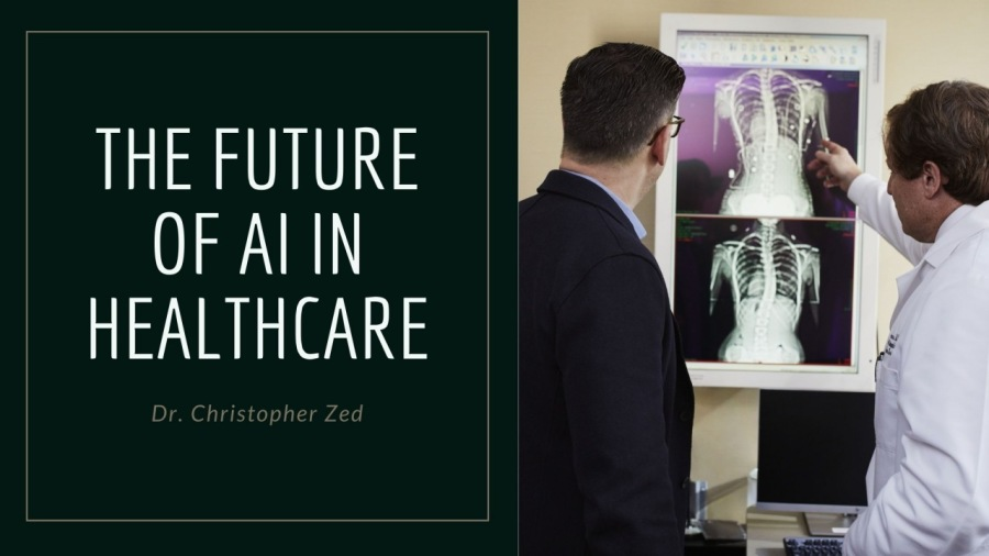 THE FUTURE [AR] aI \RWYE