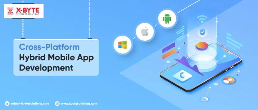 | i | Cross-Platform Hybrid Mobile App Development  © wemmrastenacom © wemsbrwmcon
