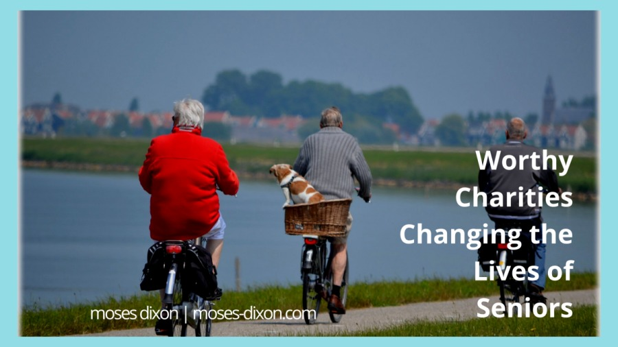 Worthy Charities Changing the Lives of Seniors   Moses DixonWorthy Charities Changing the SE     QC Te Le T2e eRe Pg A ET Te]