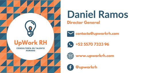 Daniel Ramos Director General @ ER UpWork RH £9 525570732396  @ www.vpworksh.com     © evpworioh