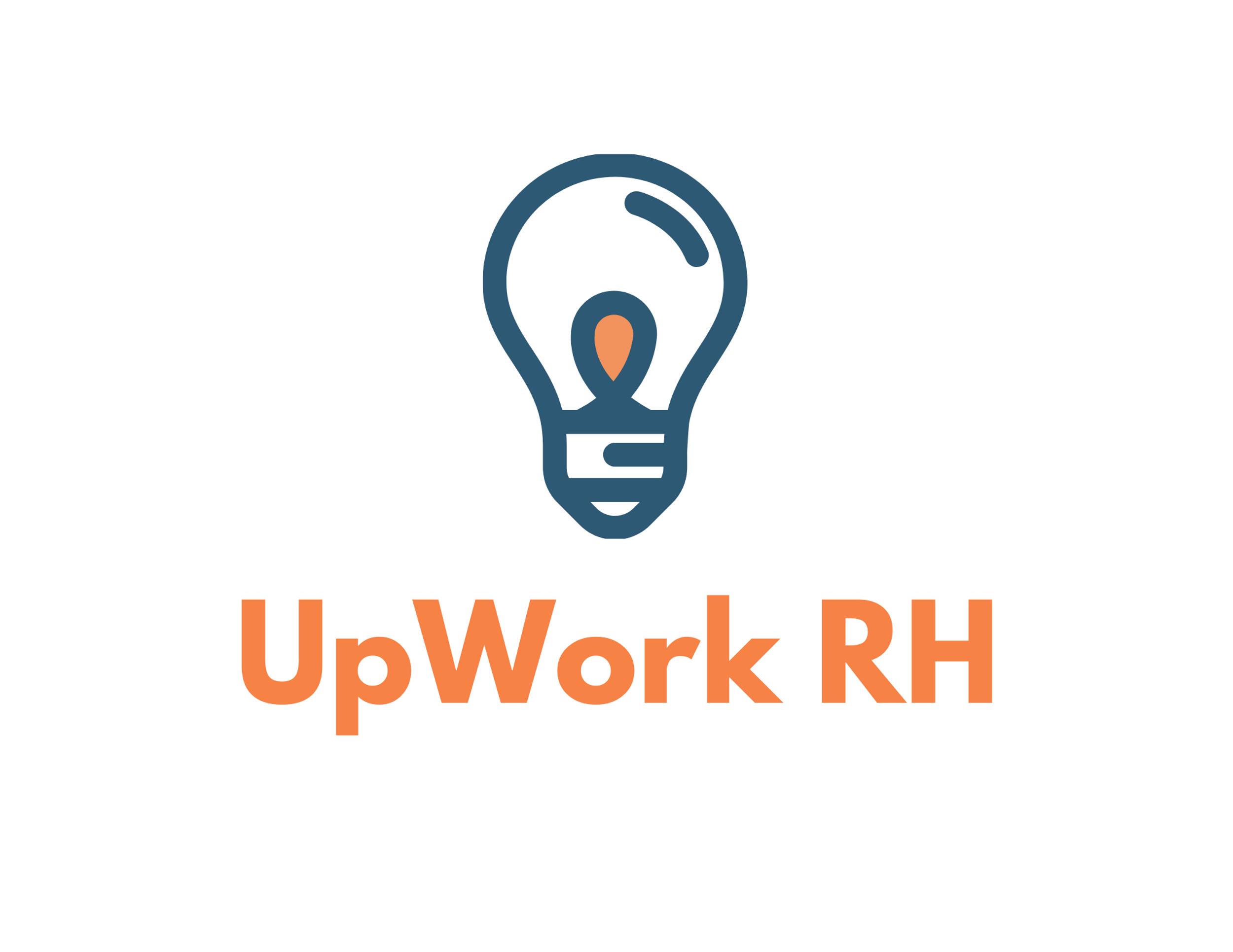 ¢  UpWork RH