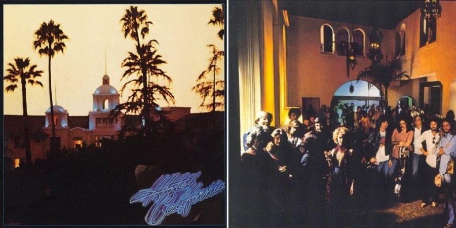 ANÉCDOTAS Y DETALLES DEL 'HOTEL CALIFORNIA' DE LOS EAGLES, QUE CUMPLE 45 AÑOS