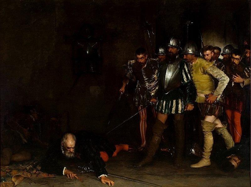 JUAN DE CARVAJAL, EL BERCIANO QUE FALSIFICÓ SU NOMBRAMIENTO DE GOBERNADOR DE VENEZUELA EN 1545