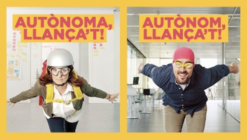 """: : a AUTONOMA, ™ AUTONOM, LLANCA'T! LLANCA'T! IB  NCA          bh ro           """""""