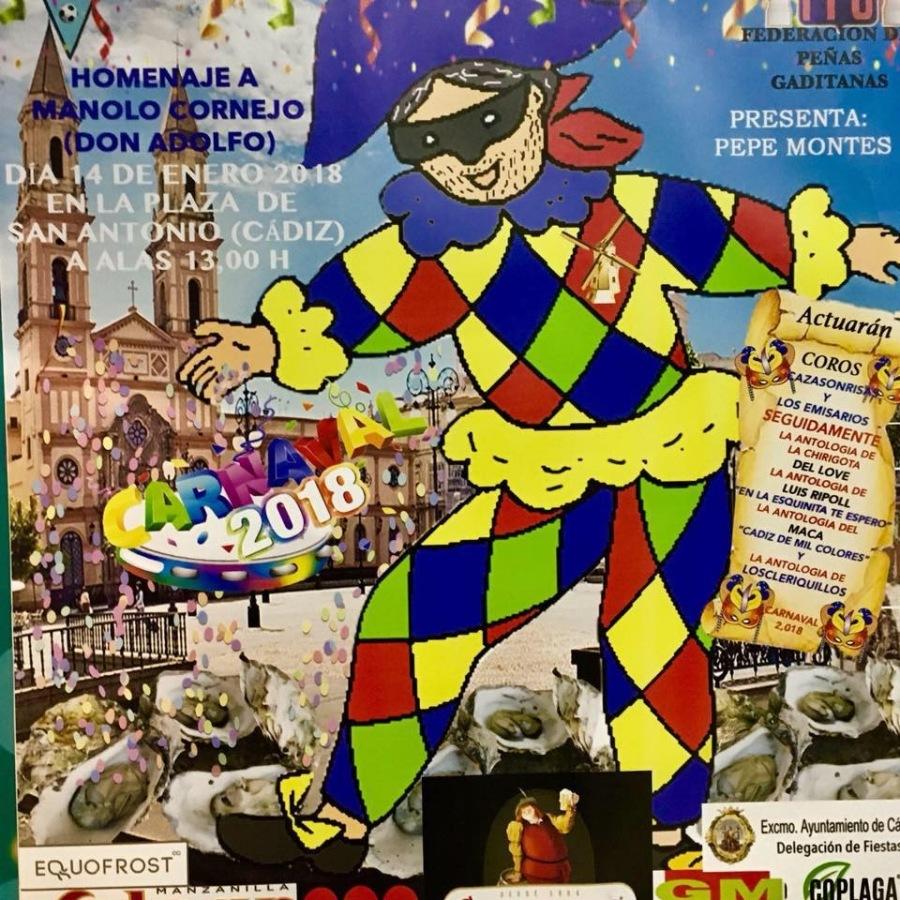 BIN Excmo Apuriamient de C  8) Delegacion de Fiesta wv. fobiach