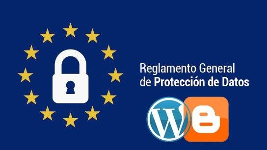 TR  b ) Reglamento General bo hod de Proteccion de Datos  Er re J \LY