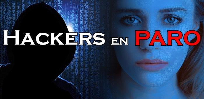 Hackers en paro