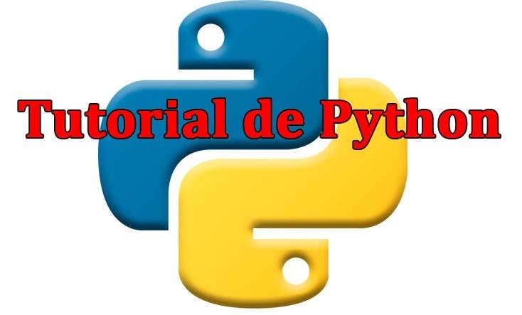 Tutorial de Python