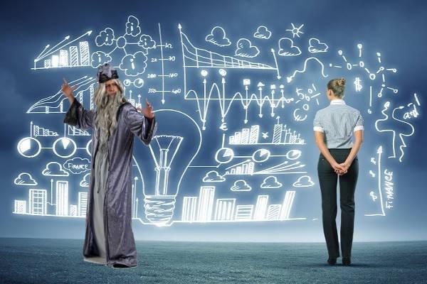 La magia versus el enfoque sistemático en la resolución de problemas