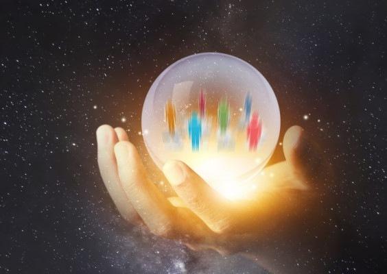La utopía de predecir la disponibilidad de recursos para los proyectos