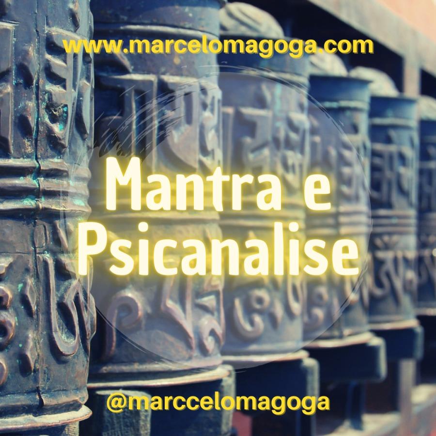 Mantra e Psicanálise