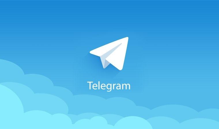 «  Telegram