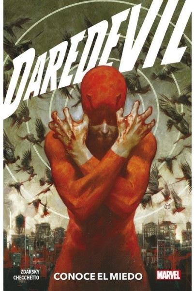 Daredevil: el Purgatorio de Zdarsky[Sr=o INT FINI TO