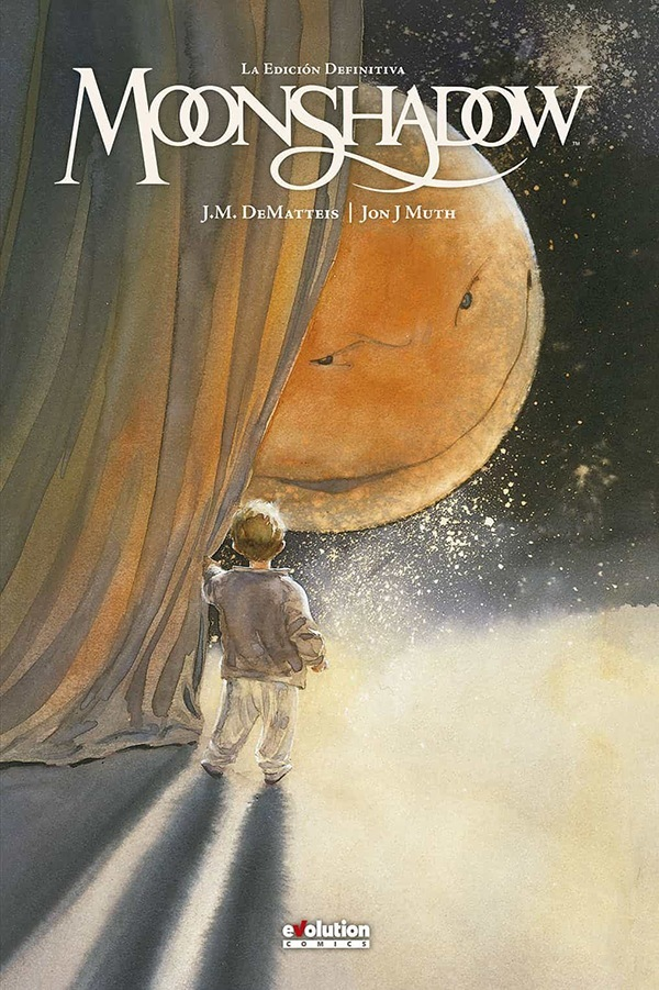 Moonshadow: Fantasía literaria ilustrada[BYTE RT