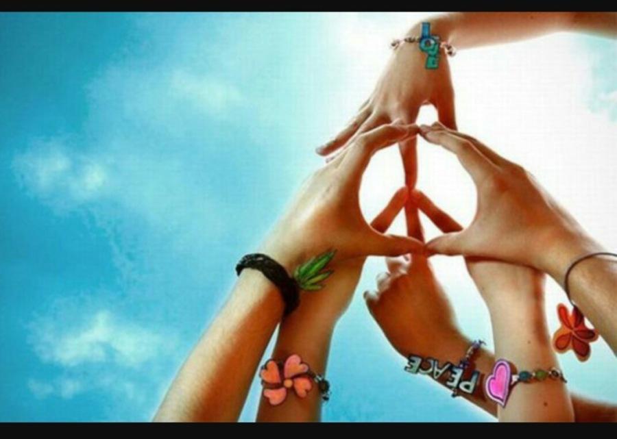 Acompañame.Dia Internacional de la Paz