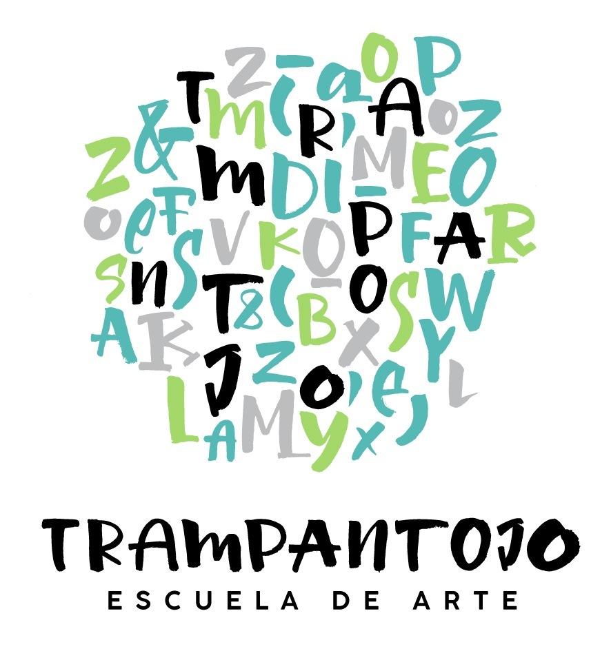 T A mi Pra Wr: 0 J-o  TRAMPANT 070  ESCUELA DE ARTE