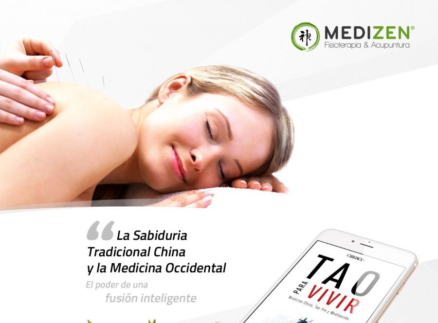 (3) MEDIZEN     La Sabiduria Tradicional China y la Medicina Occidental