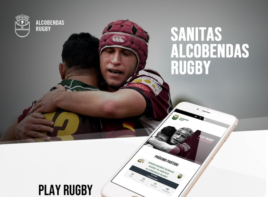 TTS FT       PLAY RUGBY