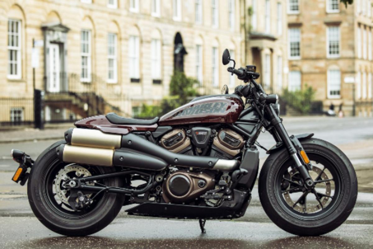 Harley-Davidson 'resucita' su modelo más longevo con la nueva Sportster S