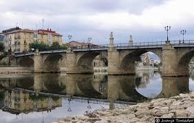 Miranda de Ebro - Casco Histórico