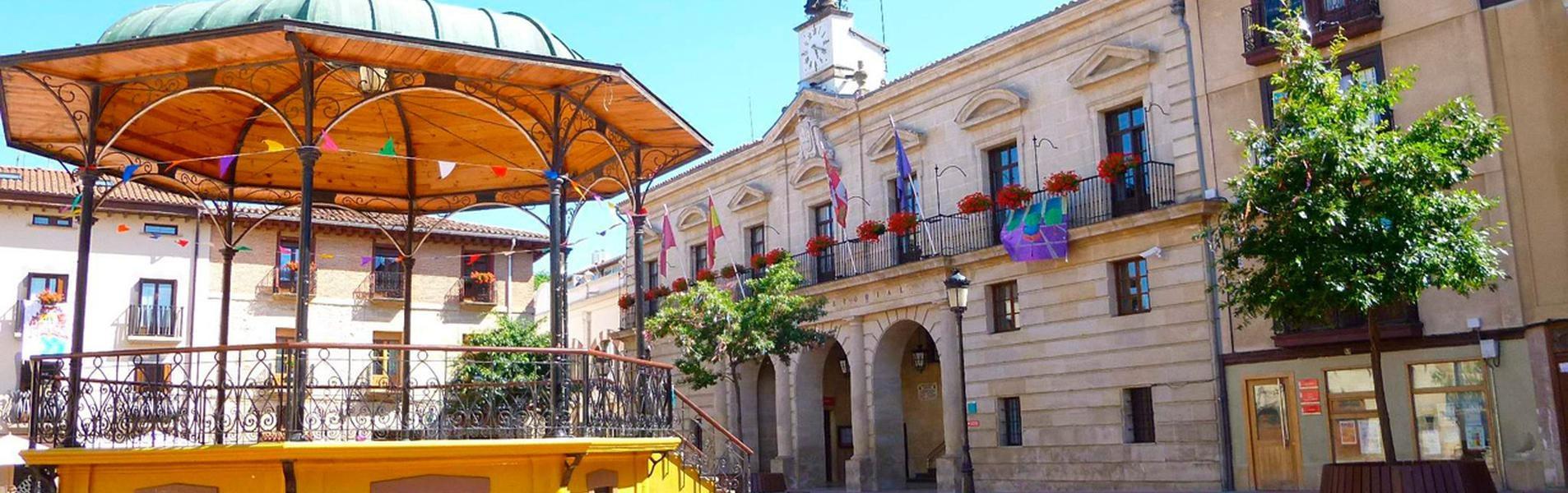Miranda de Ebro | Guía Repsol