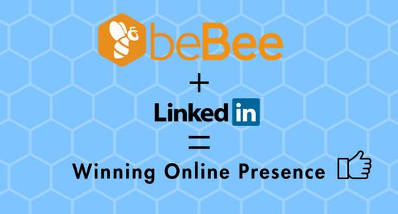 + Linked T})  Winning Online Presence 0s